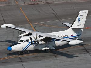 «КрасАвиа» возобновляет полеты из Красноярска и Абакана в Кызыл