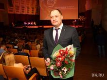 Станислав Могильников покинет пост управляющего ВТБ в Новосибирской области