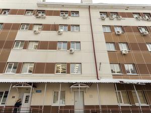 Офисные помещения в центре Новосибирска продают за 15 миллионов