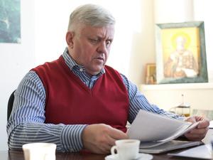 Андрей Косилов получил новую претензию от силовиков после резонансного дела о ДТП