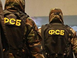 Силовики проводят обыски в Нижегородском министерстве лесного хозяйства