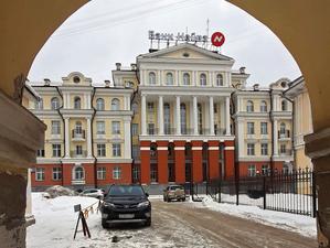 Дисконт 53 млн руб. Банк «Нейва» снизил цену на здание головного офиса в Екатеринбурге