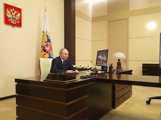 «Я живу своей жизнью». Диалог предполагаемой дочери Путина и автора расследования о ней