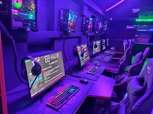 Готовый бизнес за 21 млн руб. В Нижнем Новгороде продается сеть компьютерных клубов