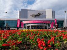 МИД поддержит. Екатеринбургу вернут статусную международную выставку