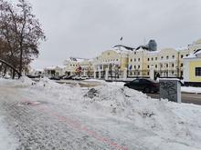 Россиян предупредили об аномальных холодах. В США снежная буря оставила миллионы без света