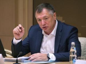 Вице-премьер Марат Хуснуллин посетит Челябинск и Магнитогорск