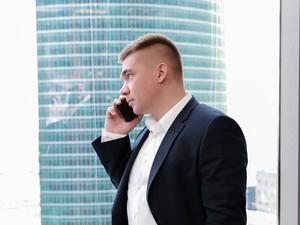 Дмитрий Антипин: «Инвесторы вкладываются в криптовалюту все охотнее»