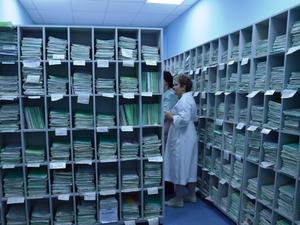 Свердловская область отстает от других регионов России по цифровизации медицины