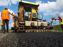 Город нашел деньги на ремонт развязки на Ново-Кольцовском тракте — их выдаст федерация