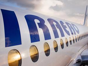 «ИрАэро» полетит из Красноярска в Нижний Новгород