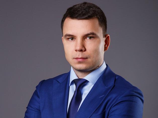 Николай Мишуткин, директор филиала ИК «Фридом Финанс» в Екатеринбурге