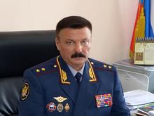 Экс-главу нижегородского ГУФСИН перевели под домашний арест