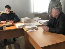 Ущерб в 15 млн. На экс-директора предприятия в Балахне заведено дело за обмен зданиями