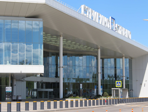Из Красноярска в Нижний Новгород с остановками. Стригино начнет принимать еще один рейс