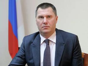 Назначен новый глава ФСС РФ. Им стал бывший нижегородский чиновник