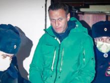 Суд оставил в силе срок Навальному, как проходит вакцинация от ковида. Главное 20 февраля