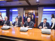 «Норникель» вложит более 80 млрд рублей в развитие Норильска