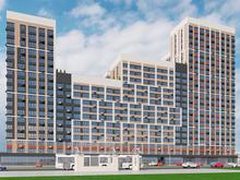 Концепцию проекта-гиганта на севере Екатеринбурга опять переделали
