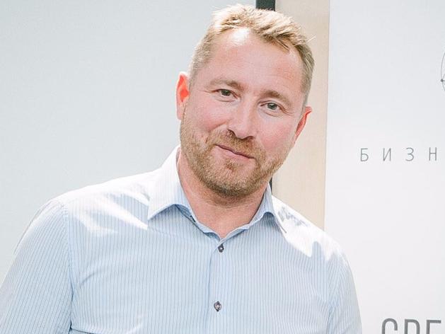 Вячеслав Брозовский, генеральный директор Brozex Group