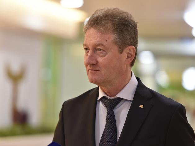 Андрей Козицын, генеральный директор «УГМК-Холдинга»