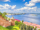Растим турпоток. В Нижегородской области построят круизные центры за 4,3 млрд