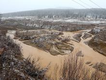 Компания «Сисим» выплатила 180 млн рублей за экологический ущерб