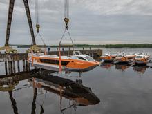 Три судна «Валдай» отправятся в Чувашию. Стоимость контракта — более 300 млн руб.