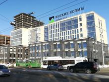 Элитные апартаменты в Новосибирске продают под гостевой бизнес