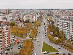 Сургут и Тюмень оказались комфортнее для жизни, чем Москва и Петербург. Как так получилось