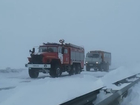 Минэнерго РФ взяло ситуацию в Челябинской области на особый контроль из-за снежной бури