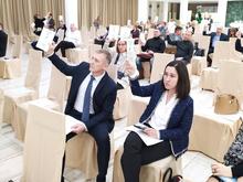 Итоги работы УПН подвели на общем собрании