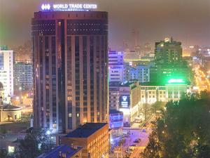 Екатеринбургский Центр международной торговли избежал банкротства