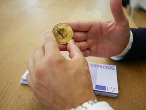 Чиновникам в Челябинской области запретили иметь биткоины