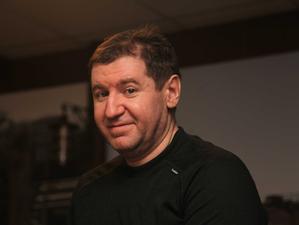 Суд оставил предпринимателя Михаила Иосилевича под арестом до конца марта