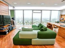 Стоимость аренды квартир во время пандемии в Красноярске выросла