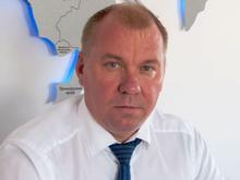 Назначен новый начальник в «КрайДЭО»