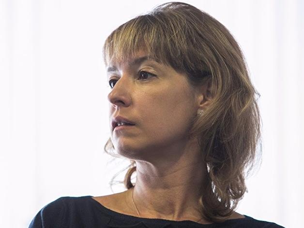 Элеонора Расулова, глава регионального телевидения