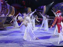 Нижегородский цирк откроется с 27 февраля новым шоу Гии Эрадзе «Бурлеск» (0+)