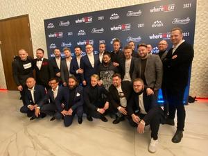 0.75 Please и «Тунгуска» попали в ТОП-50 национальной ресторанной премии