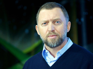 Дерипаска, помоги! Жильцы аварийного дома на Краснодонцев записали обращение к миллиардеру