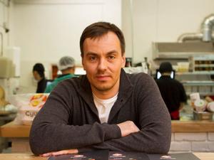 Екатеринбургская сеть ресторанов заходит в Московскую область
