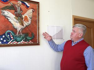«Народ отказывается даже от курицы»: Андрей Косилов — о причинах и последствиях роста цен
