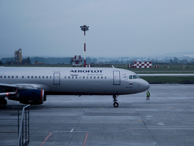 Продажа Sports.ru. Аэрофлот хочет ввести билеты без гарантии перелета. Главное 26 февраля