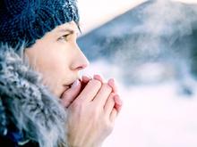 Опять мороз: суровые выходные в Красноярске