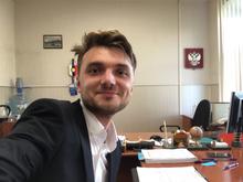На главу нижегородского штаба Алексея Навального возбуждено уголовное дело
