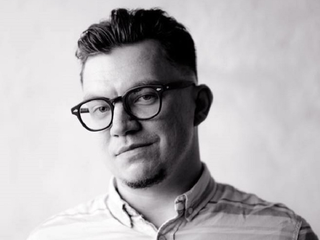 Илья Яблоков