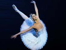 Красноярскую балерину признали «Душой танца»