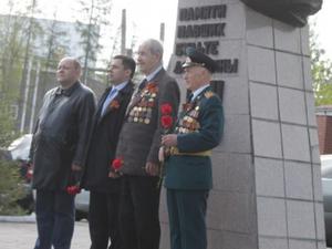 Отсидевший за коррупцию челябинский экс-министр собирает деньги в пользу ветеранов