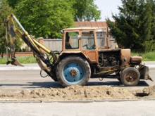 Ремонтом дорог в «Ньютоне» займется компания, не построившая набережную в Челябинске